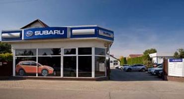 Dealer Subaru - Warszawa